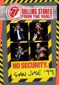 The Rolling Stones - From The Vault: No Security San Jose '99 [DVD] [2018]