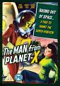 The Man From Planet X [1951]
