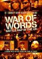 War of Words - Battle Rap in the UK (DVD)
