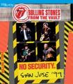 The Rolling Stones - From The Vault: No Security San Jose '99 (Blu-ray)