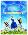 The Sound Of Music - 50th Anniversary Edition (Steelbook) [Blu-ray]