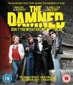 The Damned: Don't You Wish That We Were Dead [Blu-ray]