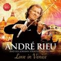 Andre Rieu - Love In Venice (CD & DVD)