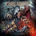 Powerwolf - The Sacrament Of Sin (Music CD)
