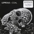 Leprous - Coal (Music CD)