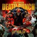 Five Finger Death Punch - Got Your Six (Digipak) (Music CD)