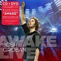 Josh Groban - Awake Live (DVD & CD) (Music CD)