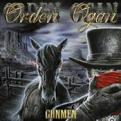 Orden Ogan - Gunmen (Limited Edition) (Music CD)