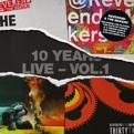 Reverend and the Makers - 10 Years Live  Vol. 1 (Music CD)
