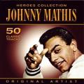 Johnny Mathis - Heroes (Music CD)