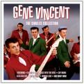 Gene Vincent - The Singles Collection [3CD Box Set] (Music CD)