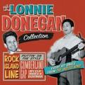 Lonnie Donegan - Skiffle King Collection  The (Music CD)