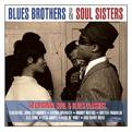 Various Artists - Blues Brothers & Soul Sisters (Music CD)