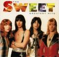 Sweet - The Greatest Hits (Music CD)
