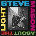 Steve Mason - About The Light (Music CD)