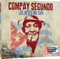 Compay Segundo - Los Reyes Del Son (Music CD)