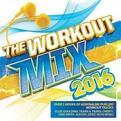 Various Artists - Workout Mix 2016 (Music CD)