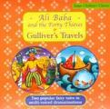 Ali Baba And Gullivers Travels - Ali Baba And Gullivers Travels (Audio CD)