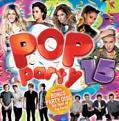Various Artists - Pop Party  Vol. 15 (Music CD) (CLONE)