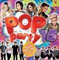 Various Artists - Pop Party  Vol. 15 (Music CD)