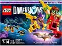 LEGO Dimensions: Story Pack - Batman The Movie (Video Game Toy)