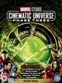 Marvel Studios Collector's Edition Box Set - Phase 3 Part 1 (DVD) (2018)