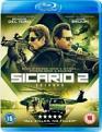 Sicario 2: Soldado (2018) (Blu-ray)