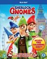 Sherlock Gnomes (Blu-ray) (2018)