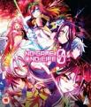 No Game No Life: Zero BLU-RAY Standard Edition (2018) (Blu-ray)