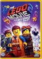 The LEGO Movie 2 [2019] (DVD)