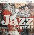Jazz Legends (Vinyl)