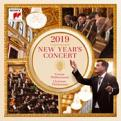 New Year's Concert 2019 / Neujahrskonzert 2019 / Concert Du Nouvel An 2019 (Music CD)