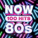 Various Artists - NOW 100 Hits 80s (Music CD)