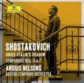 Boston Symphony Orchestra Andris Nelsons - Shostakovich: Symphonies Nos. 6 & 7; Incidental Music to King Lear (Music CD)