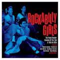 Various Artists - Rockabilly Girls [3CD Box Set] (Music CD)