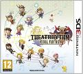 Theatrhythm Final Fantasy (Nintendo 3DS)