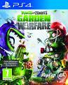Plants Vs Zombies: Garden Warfare (PS4)