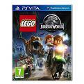 Lego Jurassic World (Playstation Vita)
