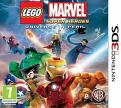 LEGO Marvel Superheroes (Nintendo 3DS)
