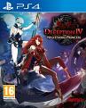 Deception IV: The Nightmare Princess (PS4)
