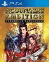 Nobunaga's Ambition (PS4)