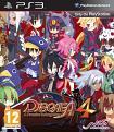 Disgaea 4 - A Promise Unforgotten (PS3)
