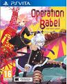 Operation Babel: New Tokyo Legacy (PlayStation Vita)