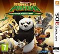 Kung Fu Panda: Showdown of Legendary Legends (Nintendo 3DS)