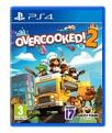 Overcooked! 2 (PS4)