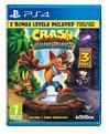 Crash Bandicoot N.Sane Trilogy 2.0 (PS4)