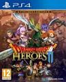 Dragon Quest Heroes II (PS4)