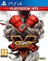 Street Fighter V - PlayStation Hits (PS4)