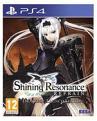 Shining Resonance Refrain: Draconic Launch Edition (PS4)