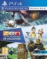 Zen Studios Ultimate VR Collection (PS4) (PSVR)
